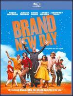 Brand New Day [Blu-ray]