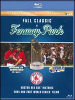 MLB: Fall Classic at Fenway Park -