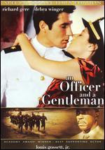 New Officer & a Gentleman (Dvd)