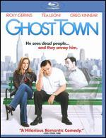 Ghost Town [With Footloose Movie Cash] [Blu-ray]