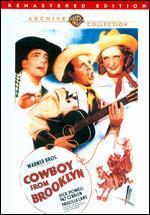 The Cowboy from Brooklyn