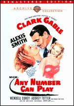 Any Number Can Play - Mervyn LeRoy