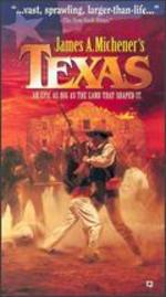 James a. Michener's Texas [Vhs]