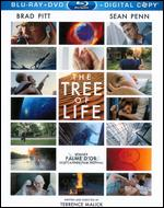 The Tree of Life [Blu-ray/DVD] [Includes Digital Copy] - Terrence Malick