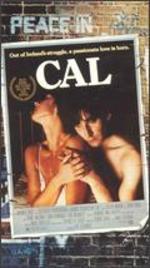 Cal - Pat O'Connor