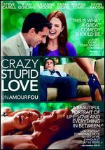 Crazy, Stupid, Love. [French]