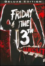 Friday the 13th [With Paranormal Activity 3 Movie Cash]