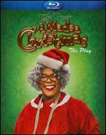 Tyler Perry's A Madea Christmas: The Play [Blu-ray]