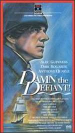 Damn the Defiant [Vhs]