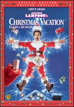 National Lampoon's Christmas Vacation [Special Edition] [French] - Jeremiah S. Chechik
