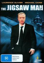 The Jigsaw Man [ 1983 ]