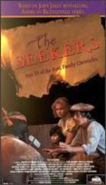 The Seekers-Part 3 of the Kent Family Chronicles