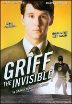 Griff the Invisible - Leon Ford