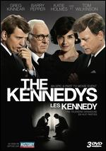 The Kennedys - Jon Cassar