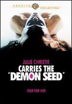 Demon Seed [Vhs]