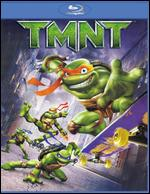 TMNT [With Happy Feet 2 Movie Cash] [Blu-ray] - Kevin Munroe