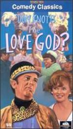 The Love God? [Vhs]
