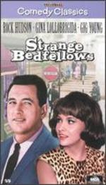 Strange Bedfellows [Vhs]