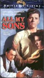 All My Sons [Vhs]