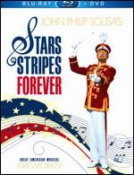 Stars and Stripes Forever [2 Discs] [Blu-ray/DVD]