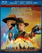 Cowboys & Aliens [Blu-Ray]