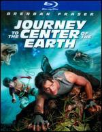 Journey to the Center of Earth [With Happy Feet 2 Movie Cash] [Blu-ray]