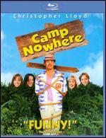 Camp Nowhere [Blu-ray] - Jonathan Prince