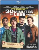 30 Minutes Or Less / Not Another Teen Movie / Zombieland-Vol-Set