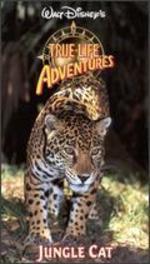 Jungle Cat [Vhs]