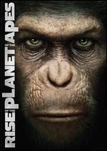 Rise of the Planet of the Apes [Dvd] [2011]