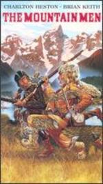 Mountain Men [Vhs]