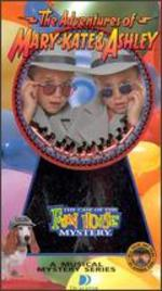 Adventures of Mary-Kate & Ashley: Case of the Funhouse Mystery
