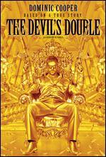 The Devil's Double [Blu-ray] - Lee Tamahori
