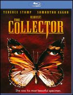 The Collector [Blu-ray] - William Wyler