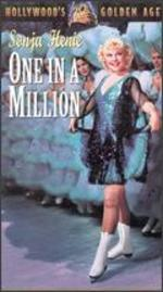 One in a Million [Vhs]