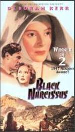Black Narcissus [Vhs]