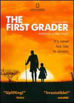 The First Grader - Justin Chadwick