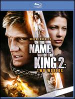 In the Name of the King 2: Two Worlds [Blu-ray] - Uwe Boll