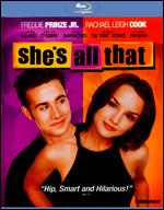 She's All That [Blu-ray] - Robert Iscove