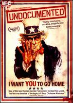 Undocumented - Chris Peckover