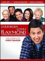Everybody Loves Raymond: Season 01