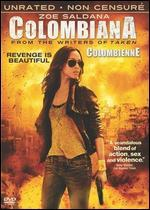 Colombiana [French]