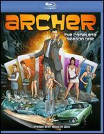 Archer: Season 01 -