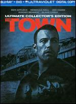 The Town [Ultimate Collector's Edition] [3 Discs] [Includes Digital Copy] [Blu-ray/DVD]
