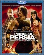 Prince of Persia: The Sands of Time [French] [Blu-ray]