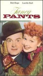 Fancy Pants [Vhs]