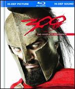 300 [The Complete Experience] [Blu-ray]