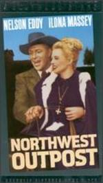 Northwest Outpost [Vhs]