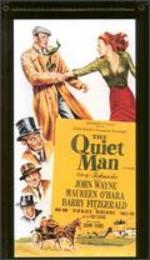 The Quiet Man [Vhs]