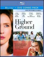 Higher Ground [Blu-ray]